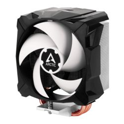 Arctic Freezer i13 X Compact Heatsink & Fan, Intel Sockets, 92mm PWM Fan, Fluid Dynamic Bearing, 150W TDP, 6 Year Warranty