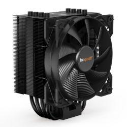 Be Quiet! BK007 Pure Rock 2 Black Heatsink & Fan, Intel & AMD Sockets, 12cm PWM Fan, 150W TDP