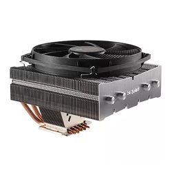 Be Quiet! BK003 Shadow Rock TF2 Heatsink & Fan, Intel & AMD Sockets, Shadow Wings Fan