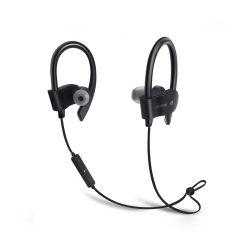 Jedel Gear111 Wireless Bluetooth Sports Hook-On Earphones, Microphone, 2-3 Hours Playback