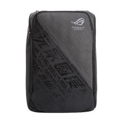 Asus ROG Ranger BP1500 15.6 Laptop Backpack, Water Resistant, Black