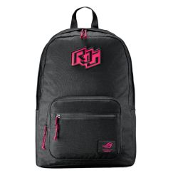 "Asus ROG Ranger BP1503 15.6"" Gaming Laptop Backpack, Water Resistant, Electro Punk"