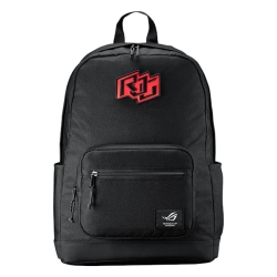 "Asus ROG Ranger BP1503 15.6"" Gaming Laptop Backpack, Water Resistant, Black"