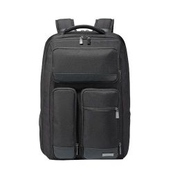 Asus ATLAS 17 Laptop Backpack, Water & Scratch Resistant, Hidden Security Pocket, RFID-Blocking Pocket, Padded