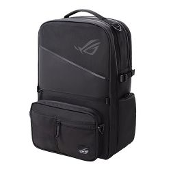 "Asus ROG 17"" Ranger BP3703G Core Modular Gaming Backpack, Anti-theft, Water Repellent, RFID-blocking Pocket, 20 Litre"