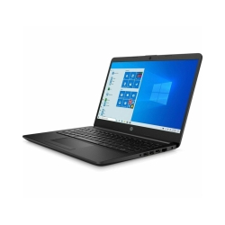 "HP 14-cf2502na Laptop, 14"" FHD, i5-10210U, 4GB/ 16GB Intel Optane, 256GB SSD, Up to 10 Hours Run Time, No Optical, USB-C, Windows 10 Home"