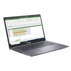 "Asus P1411CJA Laptop, 14"" FHD, i5-1035G1, 8GB, 256GB SSD, No Optical, USB-C, Windows 10 Pro"