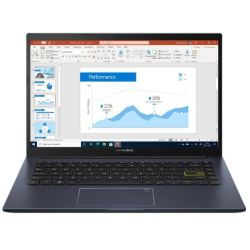 "Asus VivoBook 14 Laptop, 14"" FHD, Ryzen 7 4700U  8GB, 512GB SSD, No Optical or LAN, USB-C, Windows 10 Pro"