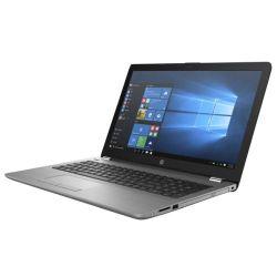 "HP 250 G6 Laptop, 15.6"", i5-7200U, 4GB, 500GB, DVDRW, Windows 10 Pro"