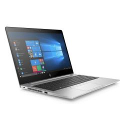 HP EliteBook 745 G5 Laptop, 14 FHD IPS, Ryzen 5 2500U, 8GB, 256GB SSD, No Optical, Windows 10 Pro