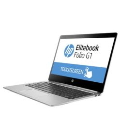 HP EliteBook Folio G1 Laptop, 12.5
