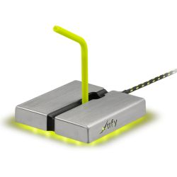 Xtrfy Mouse Bungee with 4-port USB Hub