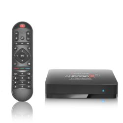 Sumvision Cyclone Android 6.0 X4+ Media Player, Quad Core, 8GB, SD, HDMI, Btooth, WiFi, 4K Support