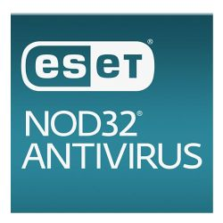 ESET NOD32 Antivirus ESD – Single 1 Device Licence via email - 3 Years - PC, Mac & Linux