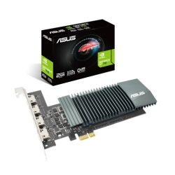Asus GT710, 2GB DDR5, PCIe2, 4 x HDMI, 954MHz Clock