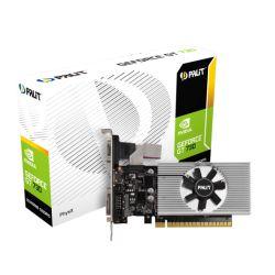 Palit GT730, 2GB DDR5, PCIe2, VGA, DVI, HDMI, 902MHz Clock
