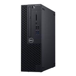 Dell OptiPlex 3070 SFF PC, i5-9500, 8GB, 256GB SSD, DVDRW, Windows 10 Pro, On-site Warranty