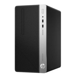 HP ProDesk 400 G4 Micro Tower, i5-6500, 8GB DDR4, 1TB, Windows 710 Pro, 3 Years On-Site