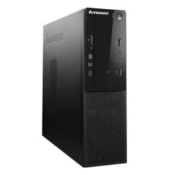Lenovo S500 10HS Desktop PC, I5-4460S, 4GB, 500GB, Card Reader, W7 ProW10 Pro Upgrade, 1 Year On-Site