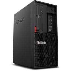 Lenovo ThinkStation P330 Tower PC, i7-8700K, 16GB, 512GB SSD, DVDRW,  USB-C, Windows 10 Pro