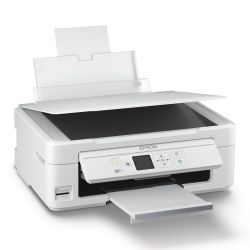 Epson Expression Home XP-335 Wireless All-in-One Inkjet Printer, Copy, Scan, Wi-Fi Direct, LCD Screen, White