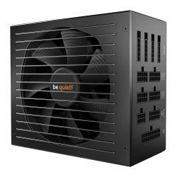 Be Quiet! 1200W Straight Power 11 PSU, Fully Modular, Fluid Dynamic Fan, Quad Rail, 80+ Platinum