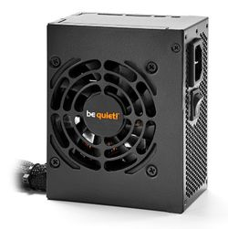 Be Quiet! 300W PSU - BN226 SFX Power 2, Small Form Factor, 80+ Bronze, Continuous Power