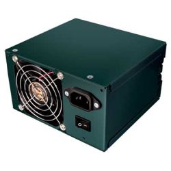Antec 380W EA-380D EarthWatts Green PSU, APFC, 80+ Bronze, Cont. Power, No Power Cord