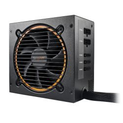 Be Quiet! 400W Pure Power 11 CM PSU, Semi-Modular, Rifle Bearing Fan, 80+ Gold, Cont. Power