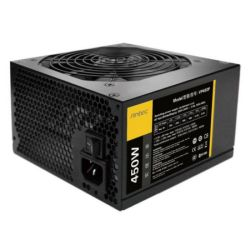 Antec 450W PSU - VP450P - ATX V2.3, 12cm Fan, Dual +12V Rails, APFC, Continuous Power