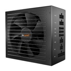 Be Quiet! 450W Straight Power 11 PSU, Fully Modular, Fluid Dynamic Fan, SLIXFire, 80+ Gold