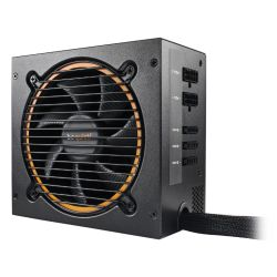 Be Quiet! 500W Pure Power 11 CM PSU, Semi-Modular, Rifle Bearing Fan, 80+ Gold, Cont. Power