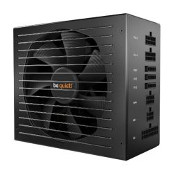 Be Quiet! 550W Straight Power 11 PSU, Fully Modular, Fluid Dynamic Fan, SLI/XFire, 80+ Gold
