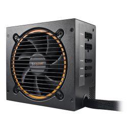 Be Quiet! 600W Pure Power 11 CM PSU, Semi-Modular, Rifle Bearing Fan, 80+ Gold, Cont. Power