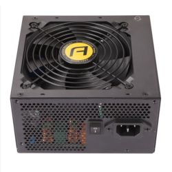 Antec 650W NE650M NeoEco PSU, Semi-Modular, 80+ Bronze, Continuous Power, Active PFC