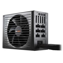 Be Quiet! 650W Dark Power Pro 11 PSU, Semi Modular, Fluid Dynamic Fan, 80+ Platinum, SLI/XFire, OC Key