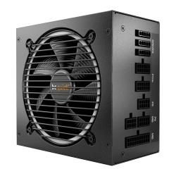 Be Quiet! 650W FM Pure Power 11 PSU, Fully Modular, Rifle Bearing Fan, 80+ Gold, Cont. Power