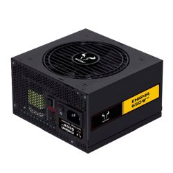 Riotoro 650W Enigma G2 PSU, Fully Modular, Fluid Dynamic Fan, 80+ Gold, Silent