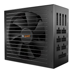 Be Quiet! 850W Straight Power 11 PSU, Fully Modular, Fluid Dynamic Fan, Quad Rail, 80+ Platinum