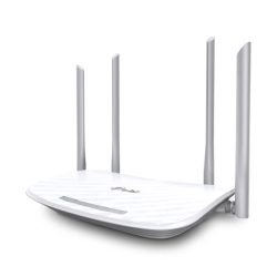 Routers/Mesh Systems