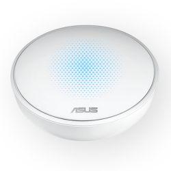 Asus LYRA Whole-Home Mesh Wi-Fi System, Single Unit, Tri-Band AC2200, Parental Controls, App Management