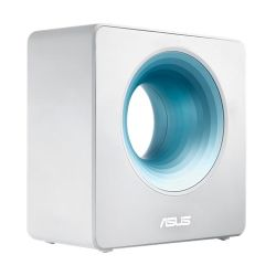 Asus BLUECAVE AC2600 800+1734 Wireless Dual Band GB Cable Router for Smart Home, AiProtection, IFTTT