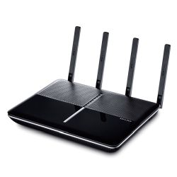 TP-LINK (Archer C3150) AC3150 Wireless Dual Band Cable Router, MU-MIMO, USB 3.0