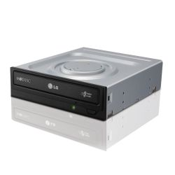 Hitachi-LG GH24NSD5 DVD Re-Writer, SATA, 24x, M-Disk Support, OEM