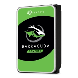 "Seagate 2.5"", 2TB, SATA3, BarraCuda Hard Drive, 5400RPM, 128MB Cache, 7mm, OEM"