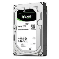 """Seagate 3.5"""", 4TB, SATA3 Exos 7E8 Enterprise Hard Drive, 7200RPM, 128MB Cache, 512e"""