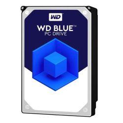 """WD 3.5"""" 500GB, SATA3, Blue Series Hard Drive, 5400RPM, 64MB Cache, OEM"""