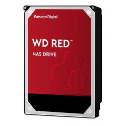 "WD 3.5"", 6TB, SATA3, Red Series NAS Hard Drive, 5400RPM, 256MB Cache"
