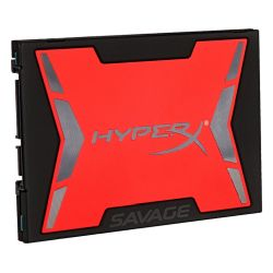 HyperX 120GB Savage SSD Drive, 2.5