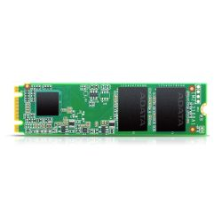 ADATA 480GB Ultimate SU650 M.2 SSD, M.2 2280, SATA3, 3D NAND, R/W 550/510 MB/s, 80K/60K IOPS